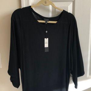 Talbots Dolman Sweater